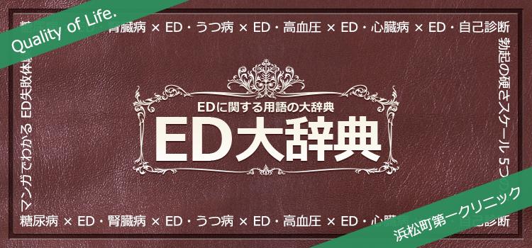 ED大辞典