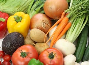 食物繊維が豊富な食べ物